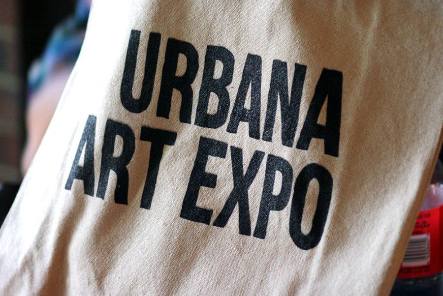 Urbana+Art+Expo+gives+local+artists+platform+to+showcase+talents