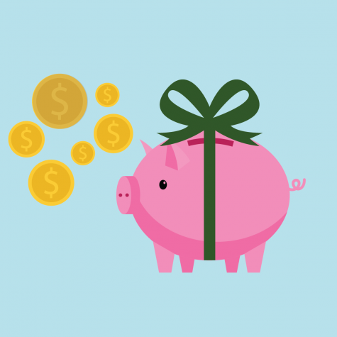 Easy gift ideas for penny-pinching students
