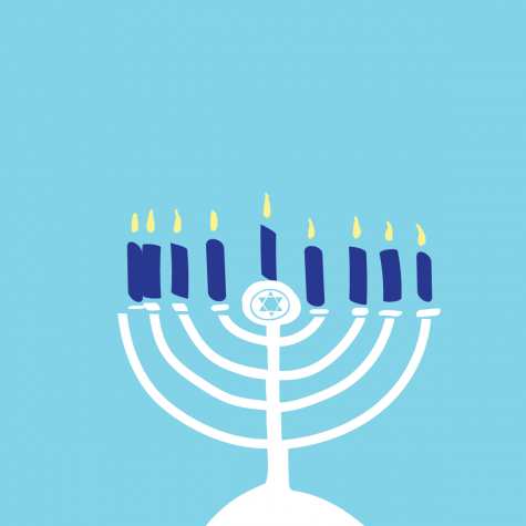 Hanukkah: A Crash Course