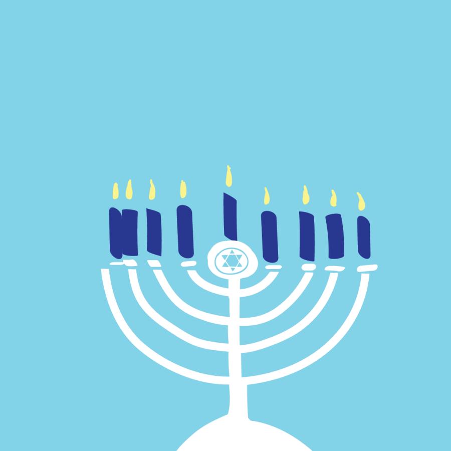 Hanukkah: A Crash Course