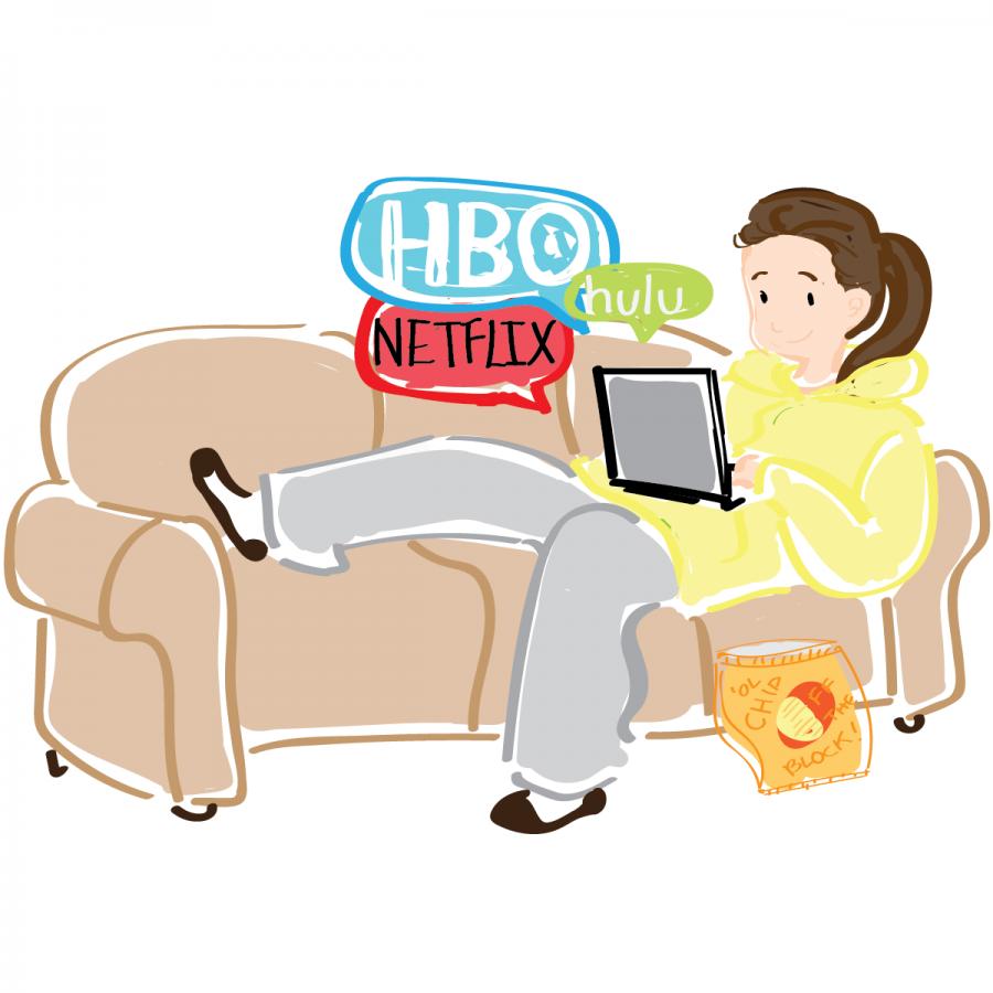 Winter break's best binge-worthy TV shows