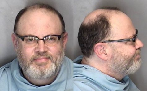 UI professor arrested for unauthorized videotaping