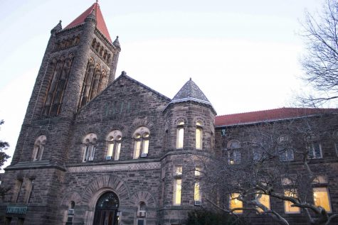 Illinois requests extra $35 million for Altgeld and Illini Hall renovations