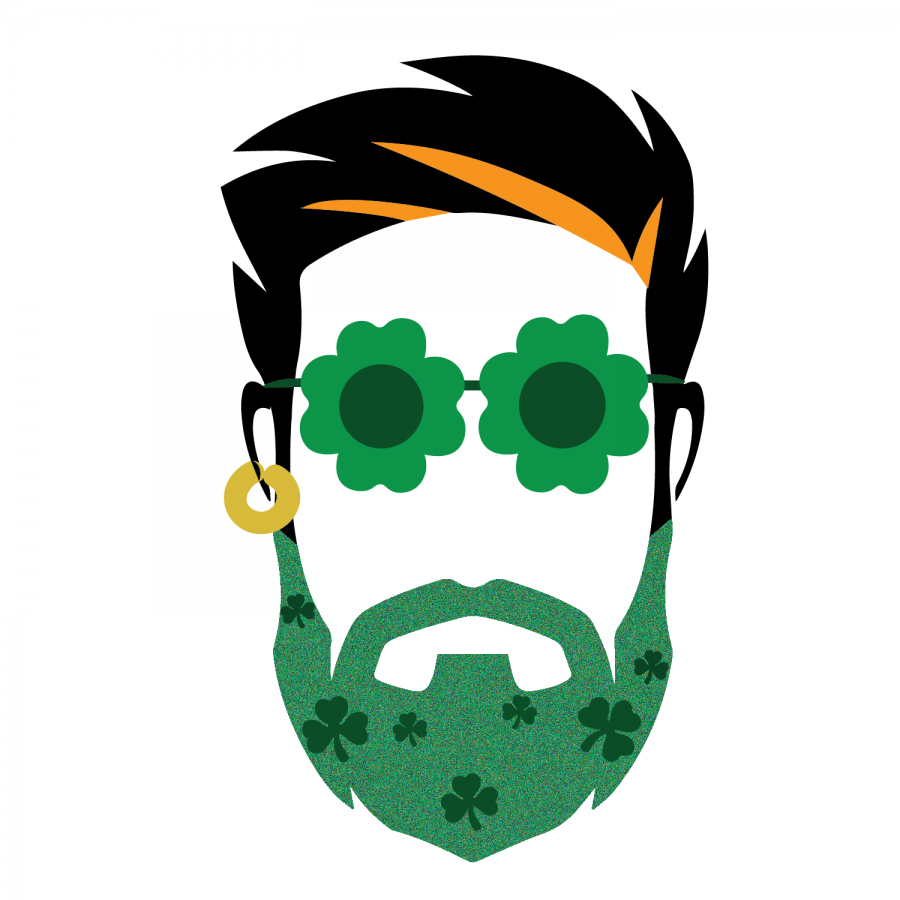 Editorial   Put the St. Patrick's Day back in Unofficial