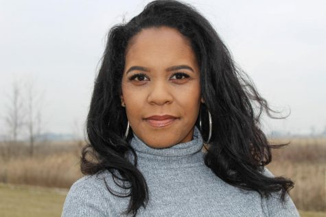 Professor wins fellowship for empowering young black women