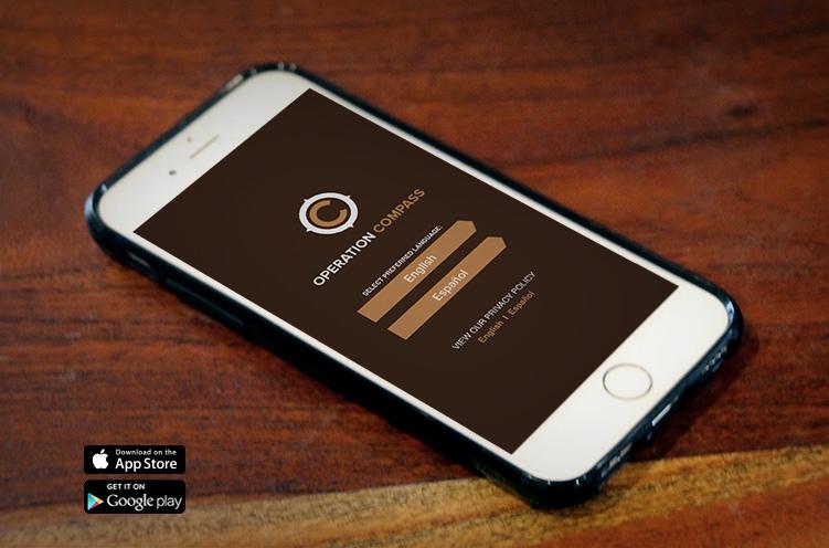 Assistant professor pioneers app to combat human trafficking