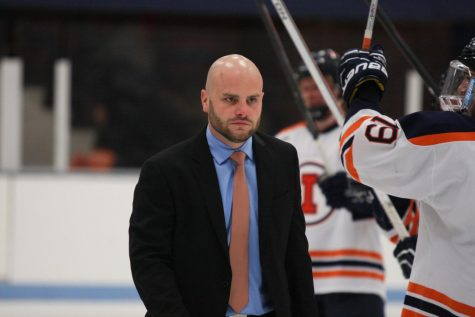 Illinois falls to Lindenwood in split series