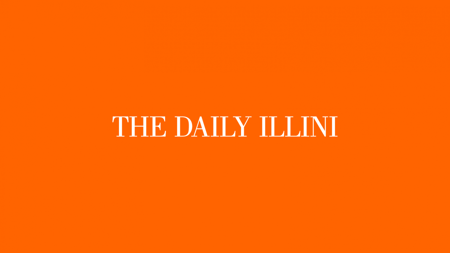 The Daily Illini | The independent student newspaper at the