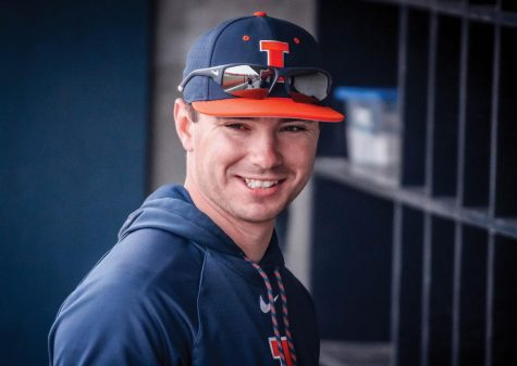 Fletcher glad to give back to Illinois