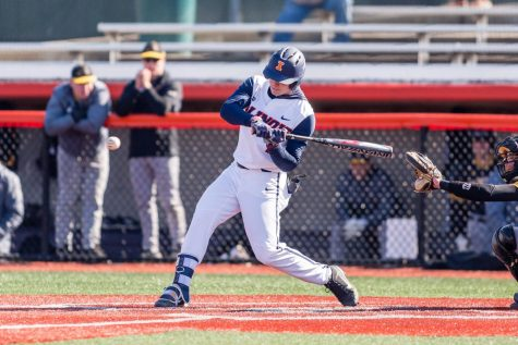 Yalowitz named Big Ten player of the week