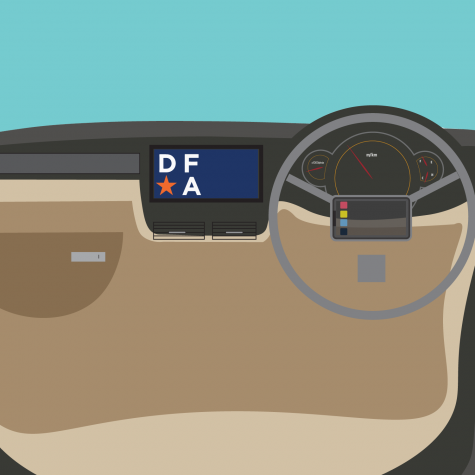 University engineers create product to combat distracted driving in autonomous vehicles