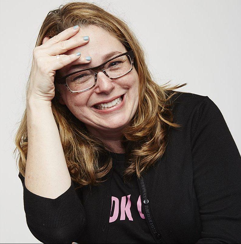 Portrait of Rachel Switzky