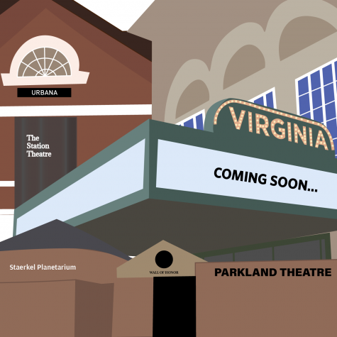 CU theaters try to gain public interest