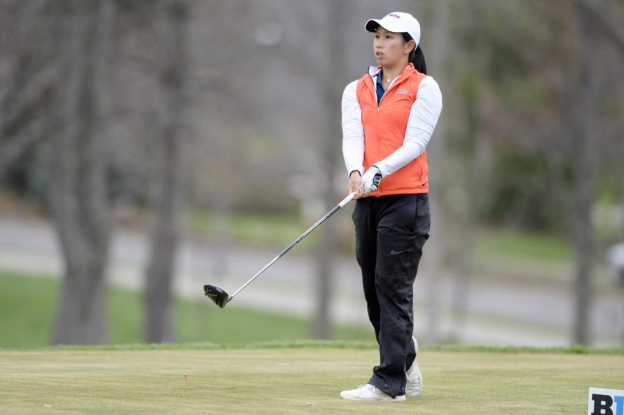 Women%27s+golf+headed+to+NCAA+regionals+in+Madison