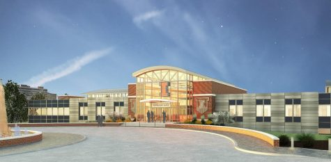 Ubben Basketball Complex to undergo $30 million renovation