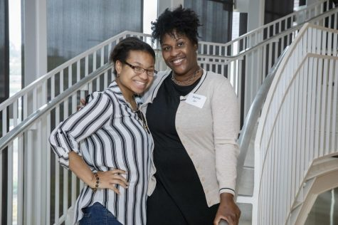 I-Promise Mentorship Program to create strong bonds with incoming students