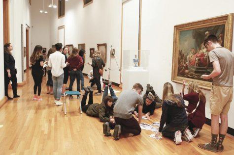 KAM Fest kicks off student engagement, art initiatives