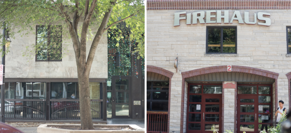 Campus bars The Clybourne and Firehaus, both located on Sixth Street, are scheduled to close on Sept. 4, 2018. Owner Scott Cochrane plans to bring the popular deals from the two locations to KAM's, another campus bar that he and three other buyers recently purchased.