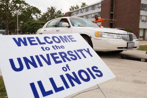 Avoid stress on Move-In Day