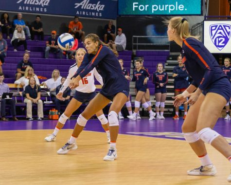 Illinois sweeps Big Ten/Pac-12 challenge