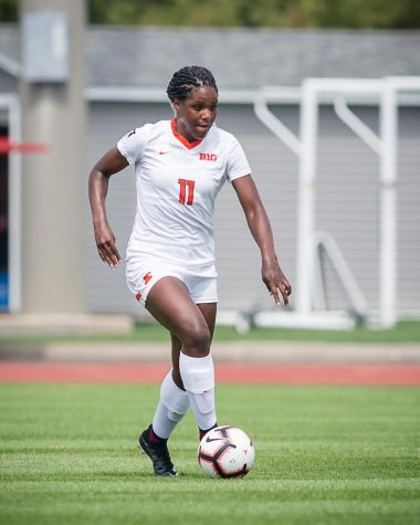 Soccer folds against Penn State
