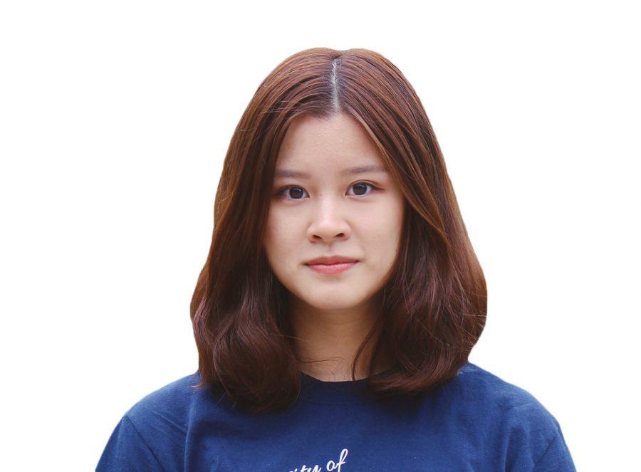 Sabrina Yan