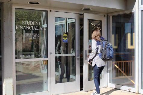 FAFSA applicants face unequal selection for verification