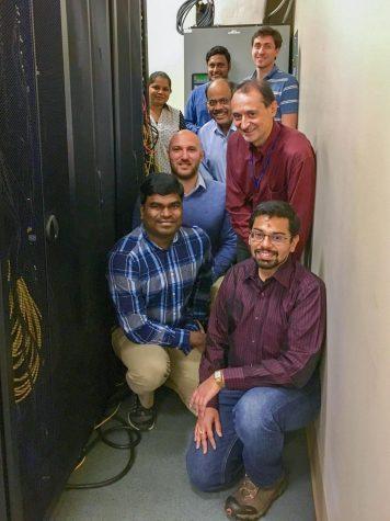 UI professors receive $1.2 million grant to improve computer efficiency