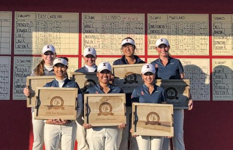Illinois men's golf finish strong, win 3M Invitational