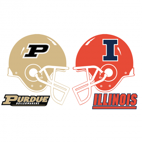 Boilermakers versus Illini: Who will win?