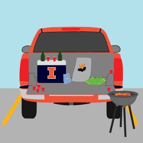 Tips and tricks to maximize your tailgating experience