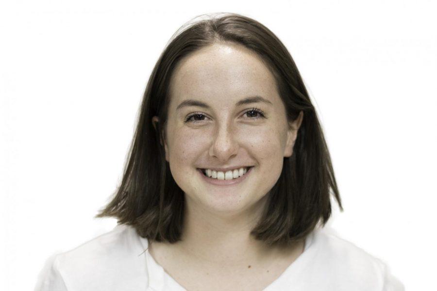 Molly Zupan