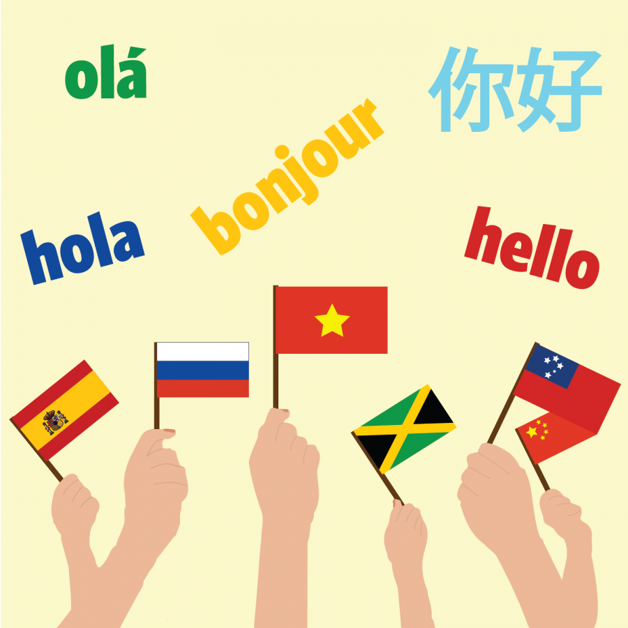 Second language acquisition research may impact future