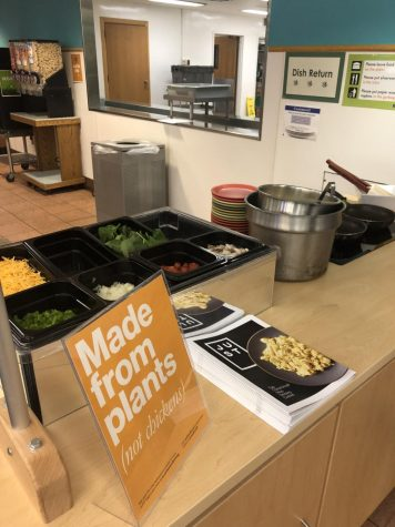 Dining expands dietary options
