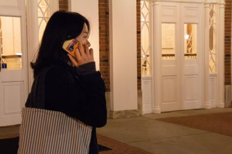 Phone scams target international students