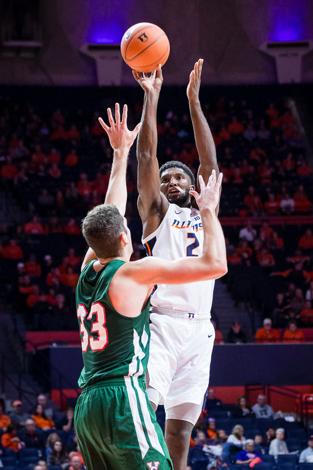 Illinois+back+in+win+column+after+return+from+Maui+Invitational