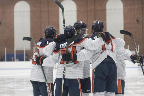 Fabbrini leads Illini back to ACHA playoffs