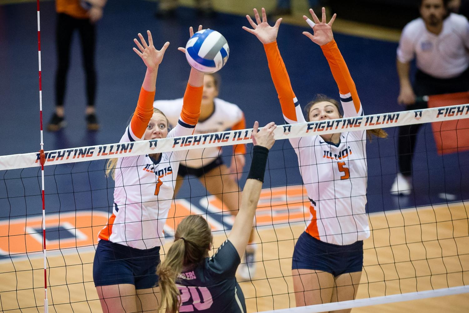 Team set for NCAA tournament after win | The Daily Illini