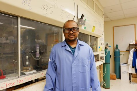 UI researchers develop chemical sensor