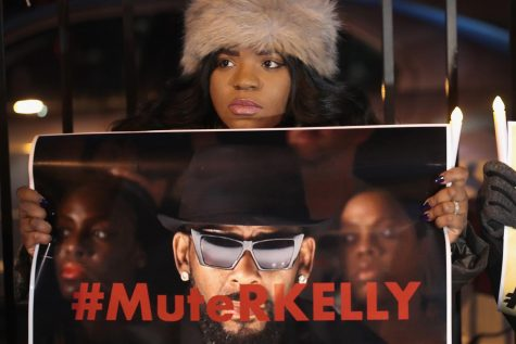 Give R. Kelly justice on a cold platter