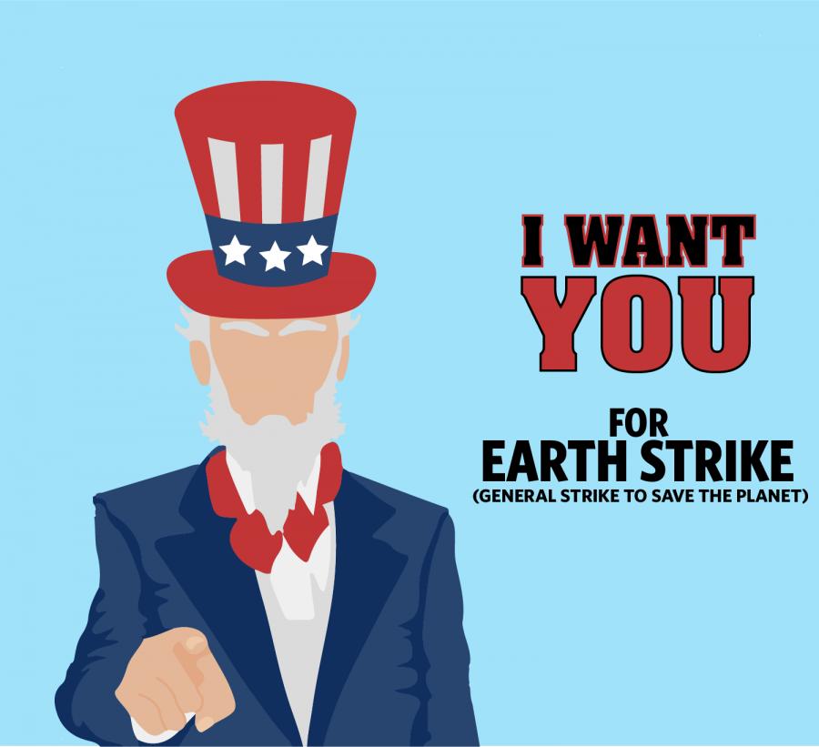 EarthStrike