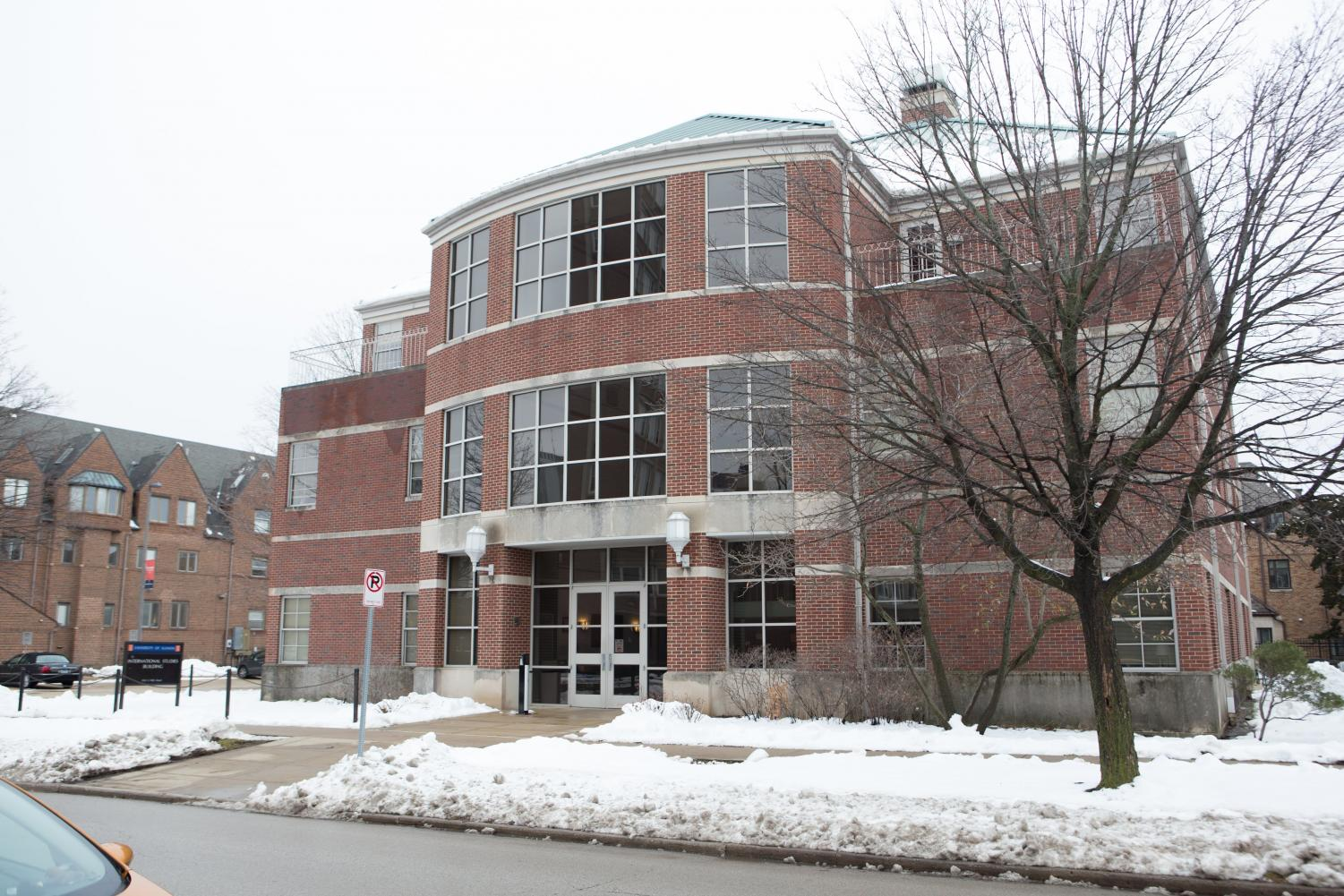 The International Studies building contains many centers for international study including the Center for Latin American and Caribbean Studies, the Center for South Asian and Middle Eastern Studies, and the Center for African Studies.