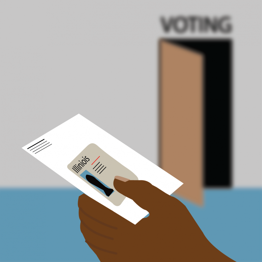 Voter+ID+laws+are+completely+necessary