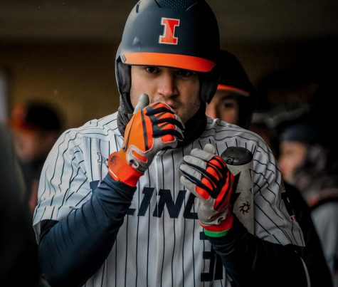 Illini back on track after win