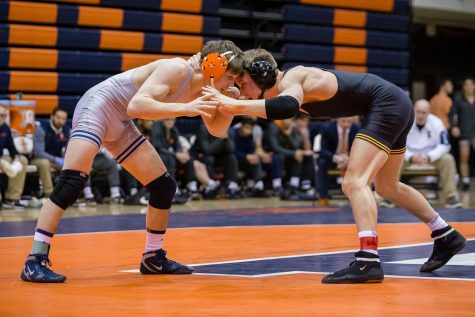 Conversation with an Illini: Martinez Johnson