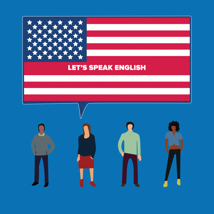 English Fluency Is Crucial To Careers