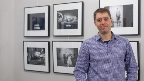 Photojournalist Christopher Capozziello discusses inclusion, representation in photography