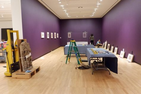 Krannert to host exhibition displaying Indian art