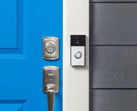 Smart doorbells encourage bad habits