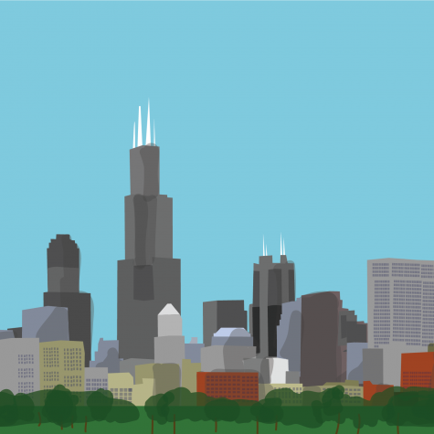 Urban planning research targets Chicago heat vulnerability